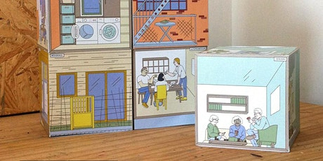 Le jeu de l'habitat participatif Tickets