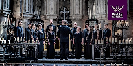 Tenebrae: 'Path of Miracles' at Wells Cathedral tickets
