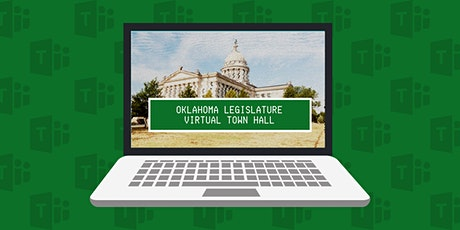 Congressional Redistricting Town Hall - VIRTUAL tickets
