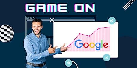 Webinar: Winnen met Google tickets