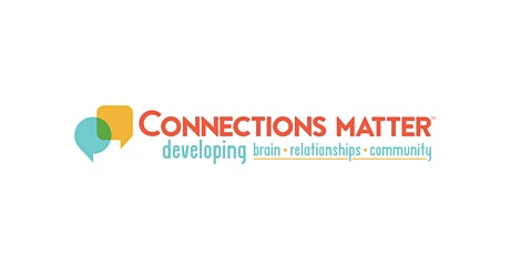 Connections Matter Training tickets