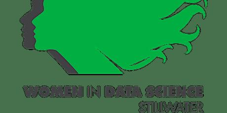 Women in Data Science: Summer Talk & Fun tickets
