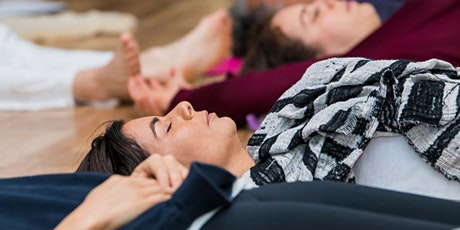 Gong Yoga Nidra: Deep Relaxation tickets