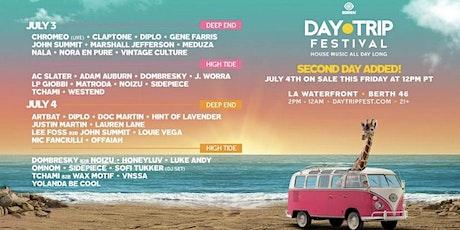 Day Trip Festival 2021 tickets