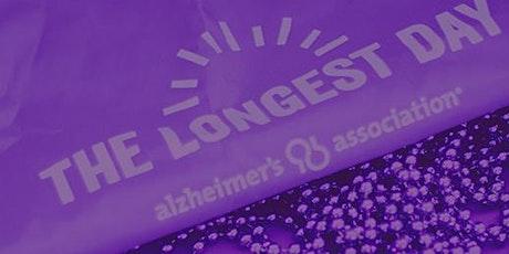 Fundraiser for Alzheimer's Association Sponsored by Bandagski Insurance tickets