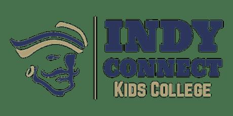 Kids College - Get To Know Theatre! tickets