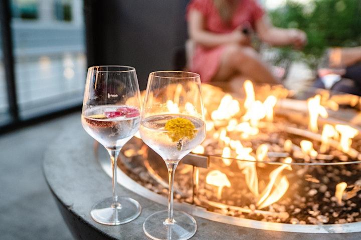 Summer Solstice Eve Party I Tonic Bar & Lounge image