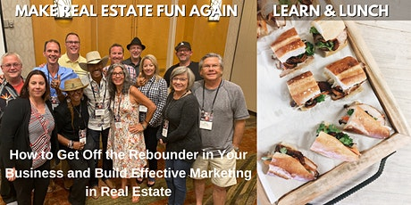 Make Real Estate Fun Again tickets