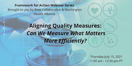 Aligning Quality Measures: Can We Measure What Matters More Efficiently? tickets