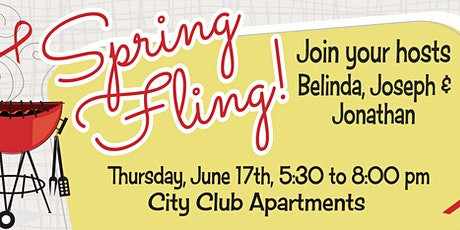 Spring Fling for AIDS WALK! tickets