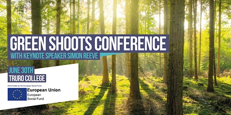 Truro and Penwith College - 'Green Shoots' Conference tickets