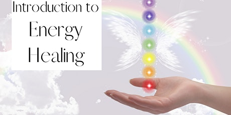 Introduction to Energy Healing tickets