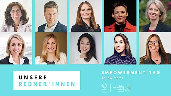 Empowerment-Tag 2021: Bild
