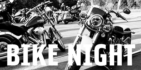 Ride with Us to Bike Night! tickets