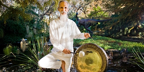 Introduction to Gong Therapy tickets