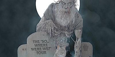 "Kyle Kinane- The ""So…Where Were We"" Tour"