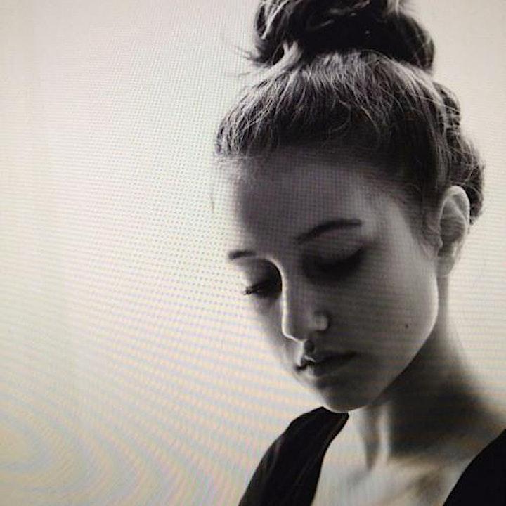 Patio Music Series: Megan Weiler image