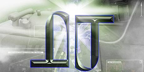 Fiction Machines – Part III (Live Online Event) tickets