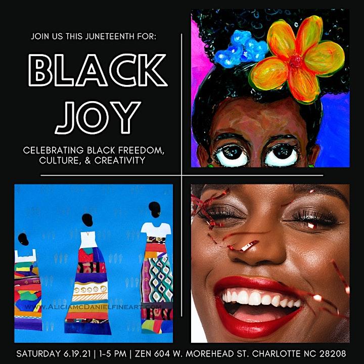 Black Joy | a Celebration of Black Freedom, Culture, and Creativity image