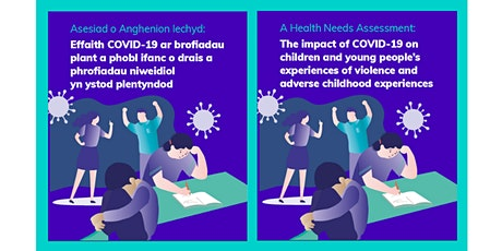 Webinar: The impact of COVID-19 on children and young people tickets