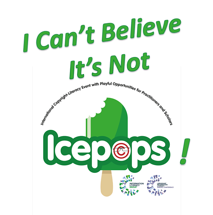 I Can't Believe it's Not Icepops! image