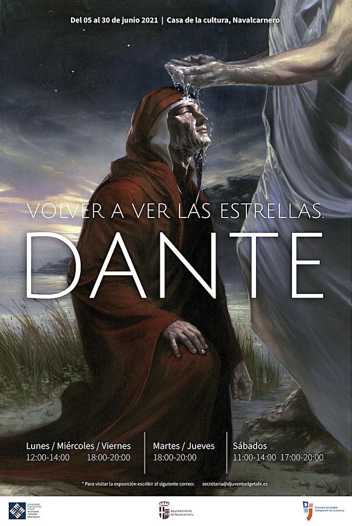 Imagen de Volver a ver las estrellas. Dante