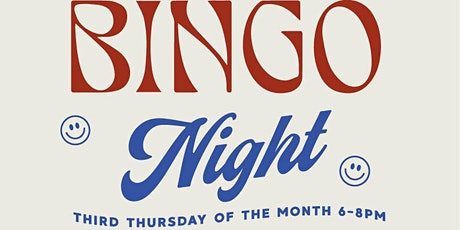 Bingo at the Made in KC Plaza Marketplace! tickets