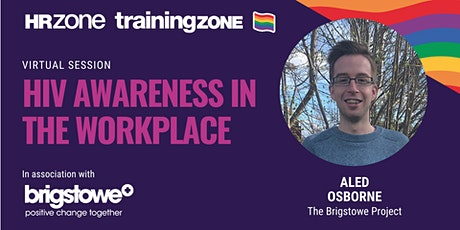 HIV Awareness in the workplace tickets