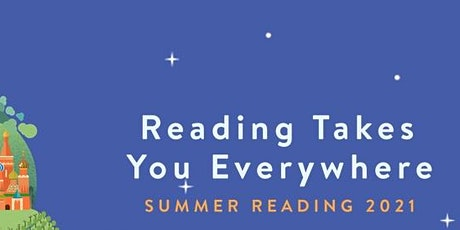 Summer Read To Me Program (0-5 years) tickets