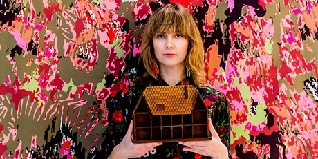 Crafting Cultures: An Introduction to the Great British Textiles Collective tickets