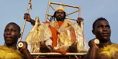 SUN OF THE SOIL: THE STORY OF MANSA MUSA-SCREENING AND Q&A WITH PRODUCER tickets
