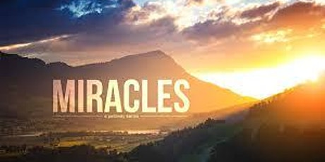 Course in Miracles Updated tickets
