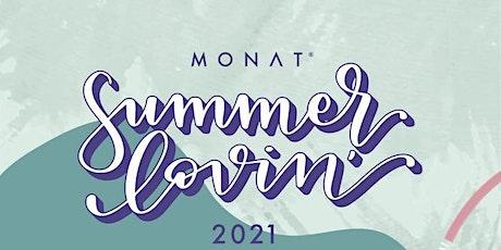 Beauty Bosses Present: Monat's Summer Lovin' Tour 2021 tickets
