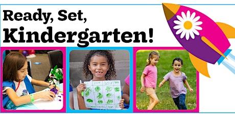 Make New Friends-Kindergarten Readiness Series presented by GSWCF tickets