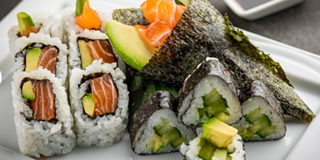 In-Person Class: Intro to the Art of Sushi (Chicago) tickets