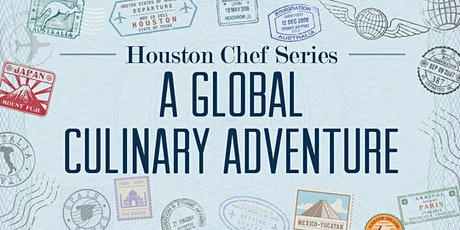 Vic & Anthony's - Chef Series Finale Dinner 2021 tickets