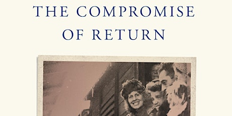 BOOK PRESENTATION | The Compromise of Return tickets