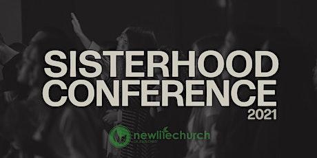 Sisterhood Conference 2021 tickets