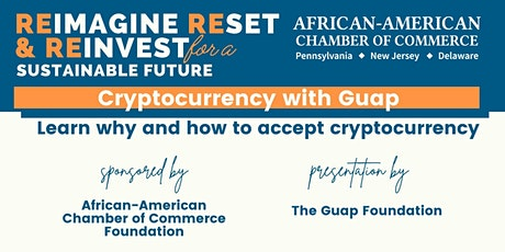 Cryptocurrency with Guap tickets