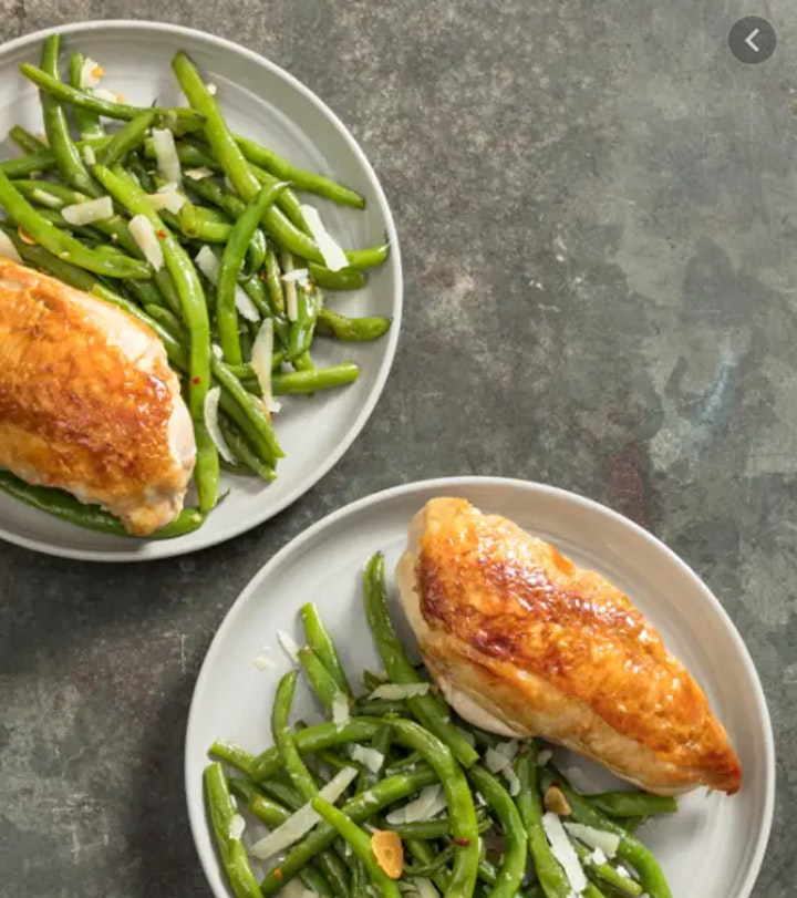 Feed Your Soul Box Lunch-CHICKEN image