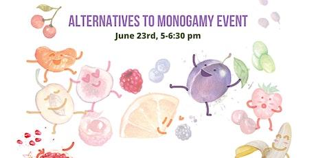 Alternatives To Monogamy entradas