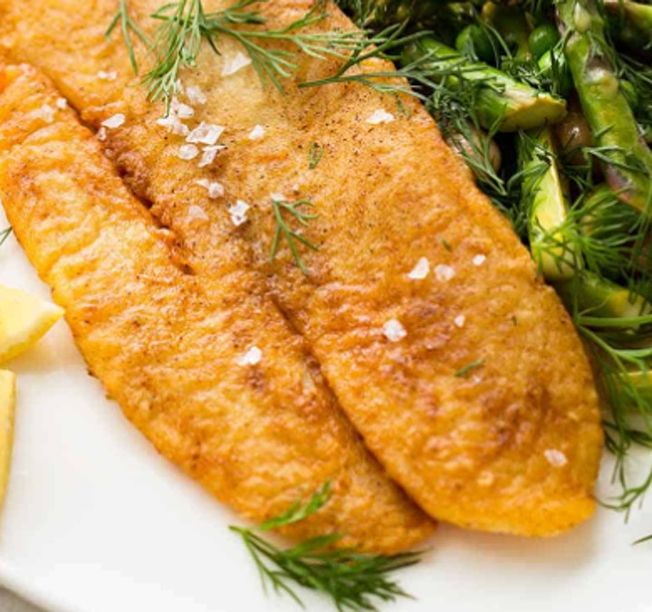 Feed Your Soul Box Lunch-FISH image