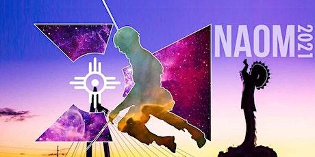 NAOM 2021 - Wichita, KS tickets