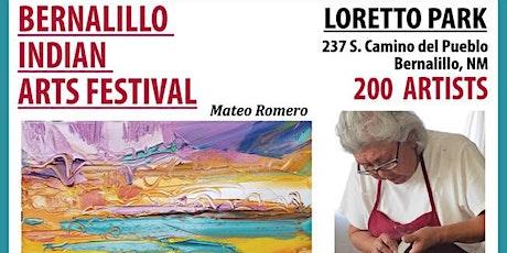 Bernalillo Indian Arts Festival tickets