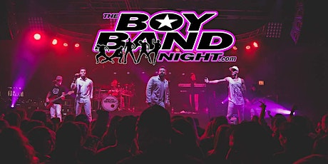 The Offical Cantigny Summer Concert - The Boy Band Night - July 11, 2021 tickets