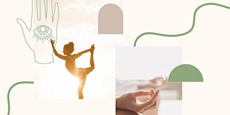 Women's Wellness Retreat at Idyllwild Manor tickets