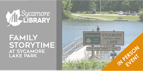 Family Storytime @ Sycamore Lake tickets