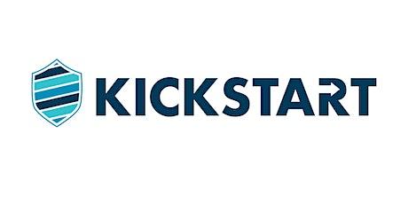 Kick-Start Training - August 2021 tickets