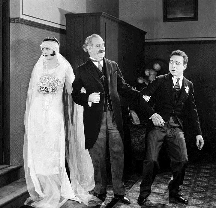The Fun Factory-Mack Sennett and Keystone Studio image