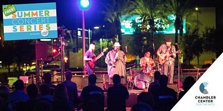 Free Summer Concert Series - Notes from Neptune tickets